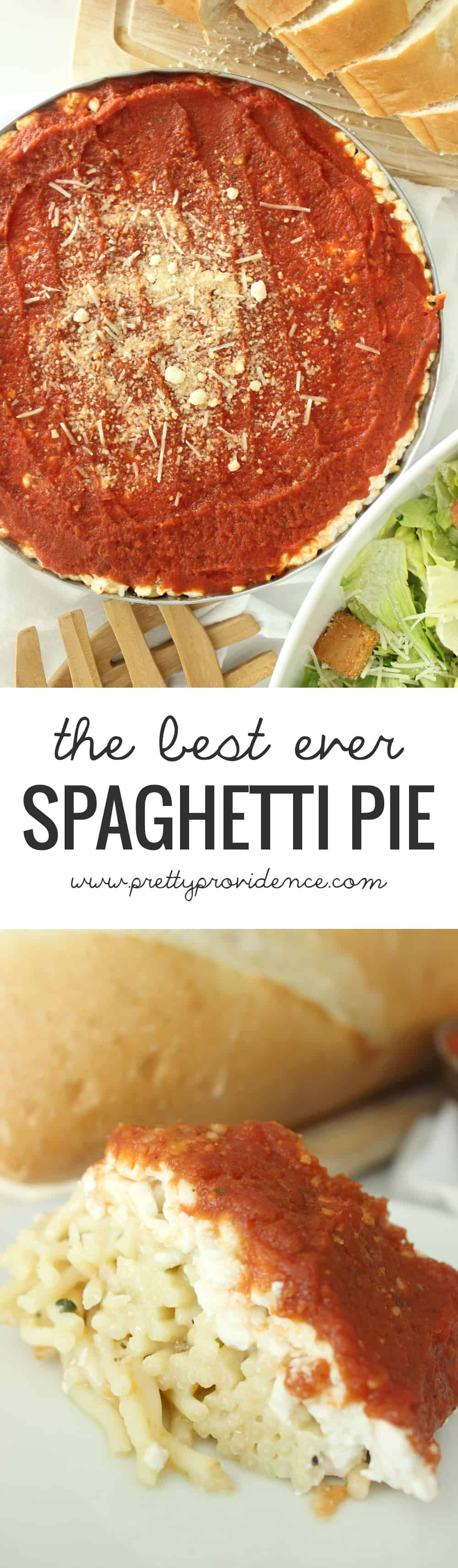 Literally one of the best frugal meals EVER! Quick to throw together, super filling, and even the pickiest of eaters love it!