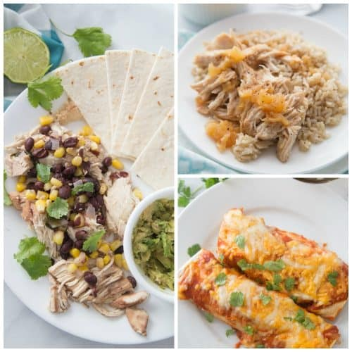Awesome Make Ahead Freezer Meal Recipes