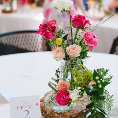 How to Decorate a Wedding For Cheap!
