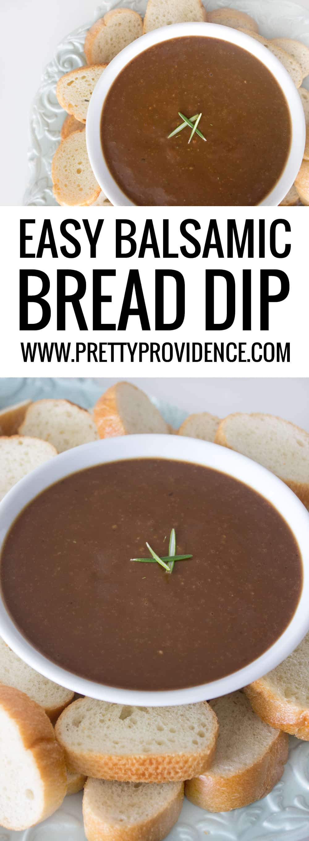 Oh. My. Gosh. This bread dip is out of this world AMAZING. The easiest appetizer to throw together and people will be begging you for the recipe! Carb lovers unite.