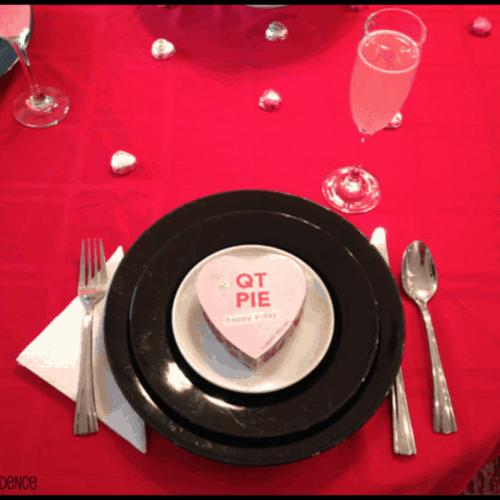 Valentine's Traditions