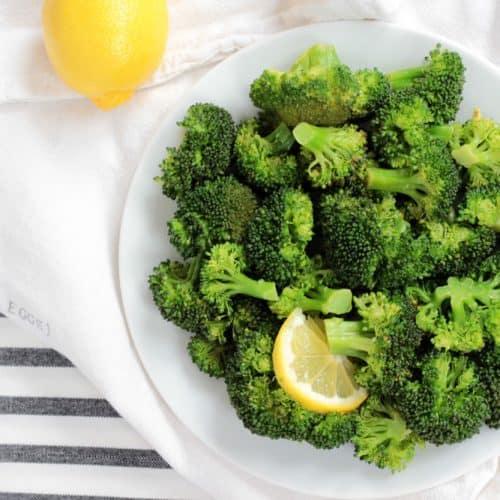 Broccoli Seasoning