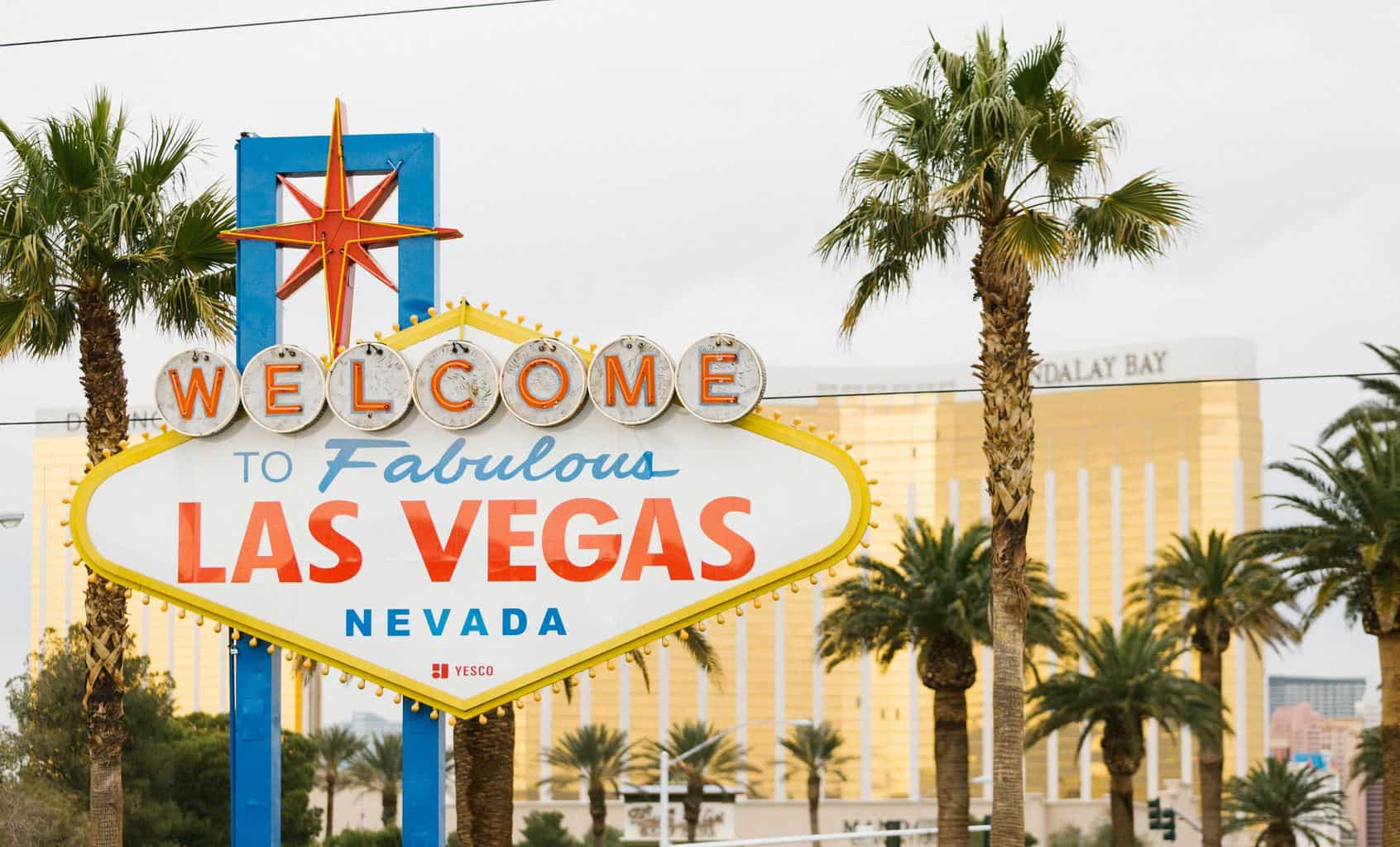 Las Vegas can be family friendly and budget friendly!