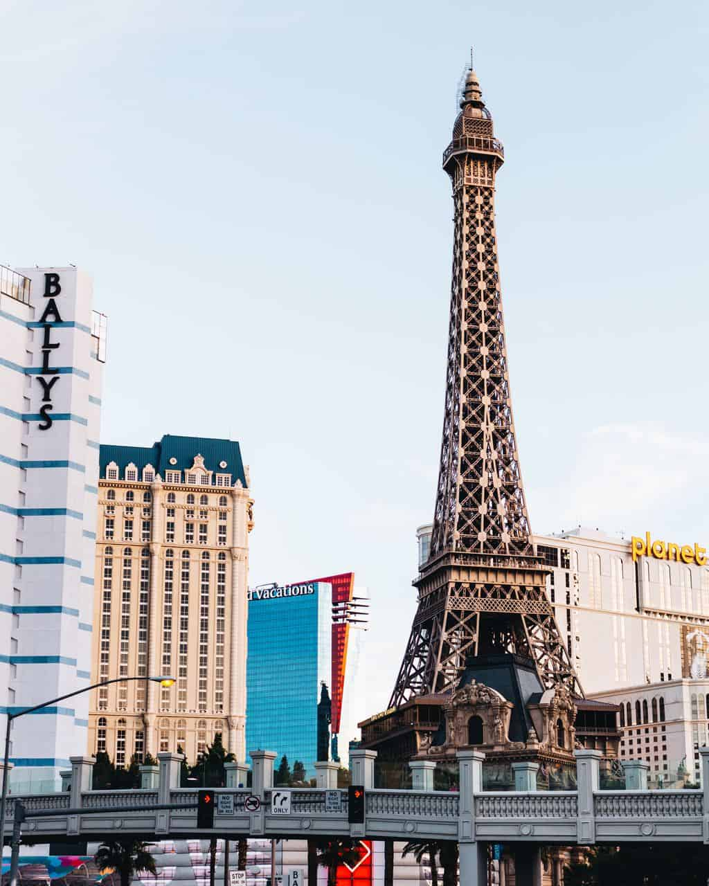 Las Vegas can be family friendly with these tips!