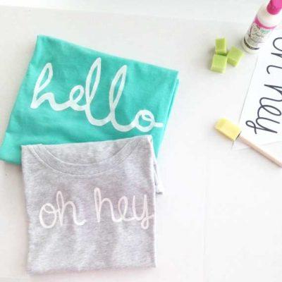 freezer-paper-stencil-shirts