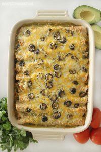 healthy-enchiladas