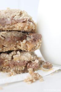 chocolate-caramel-bars