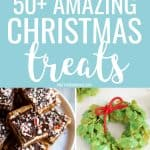 You will LOVE these cute and easy Christmas treat ideas!