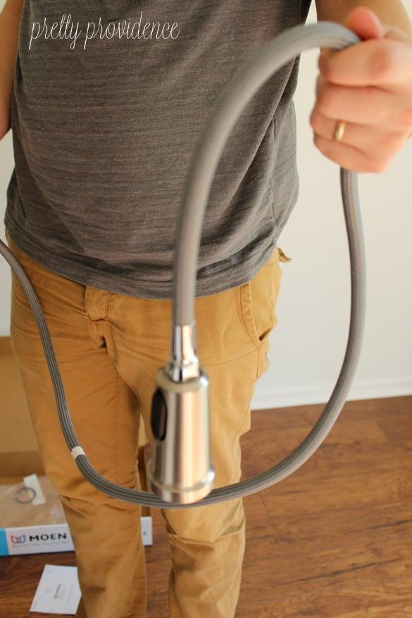 Installing A Moen Water Valve 109