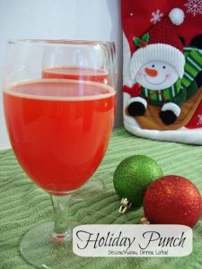 Holiday Punch1