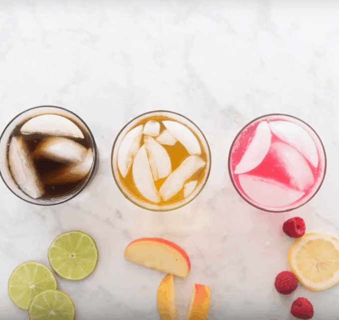 20+ Non Alcoholic Party Drinks