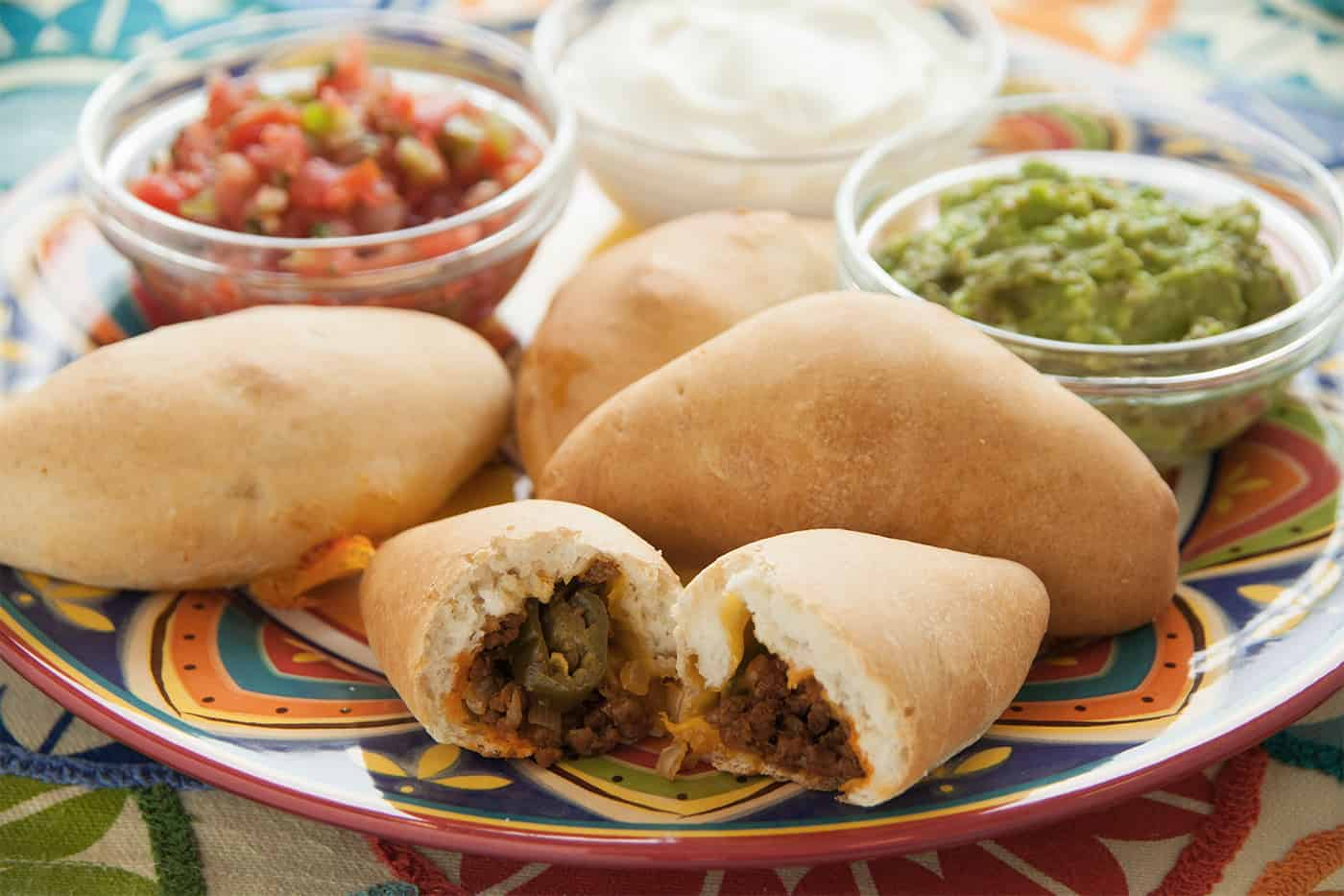 25 Delicious Easy Recipes Using Rhodes Rolls