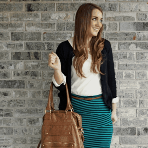 Rookie Outfit Post