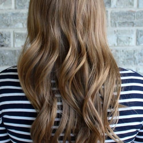 How To Save Hundreds Per Year On Your Hair!