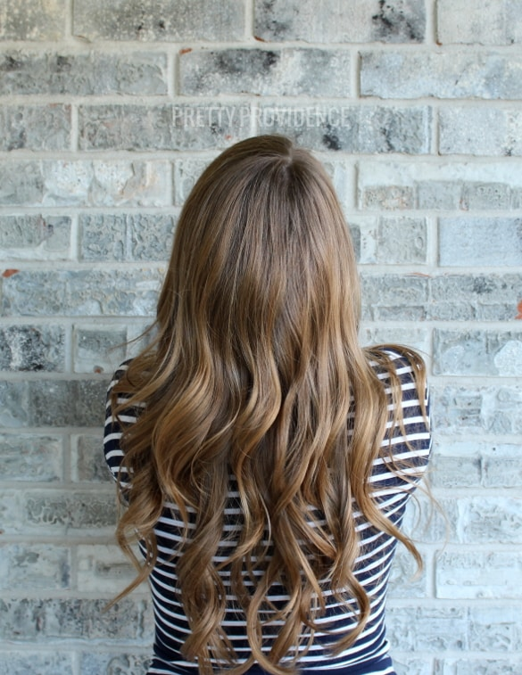 how to get your hair to grow faster + save money