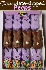 Chocolatepeeps