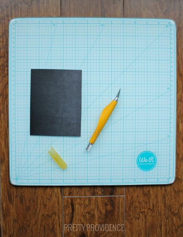 cutting mat from lifestyle crafts