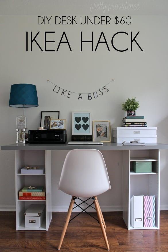 beautiful ikea hacks