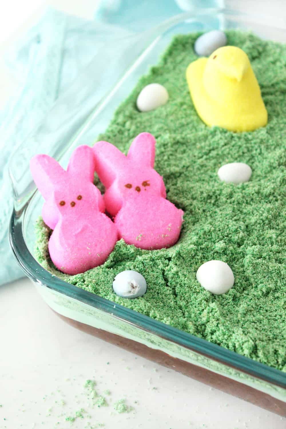 easter treats easter dirt cake