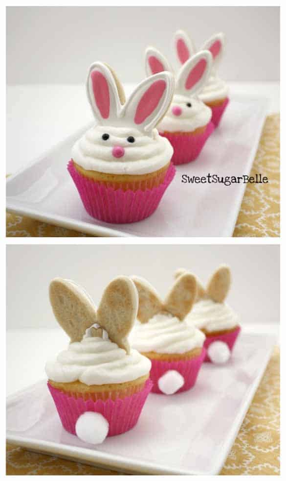 25 fun and festive easter treat ideas!