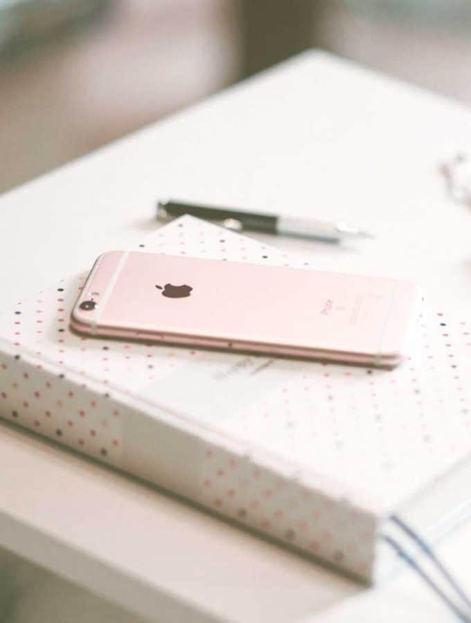 iPhone Parent Mode, I Love You