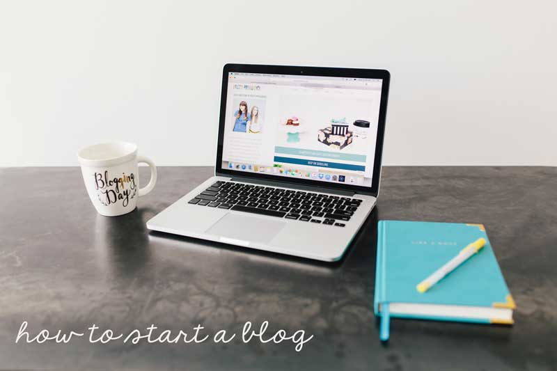 how-to-start-blog