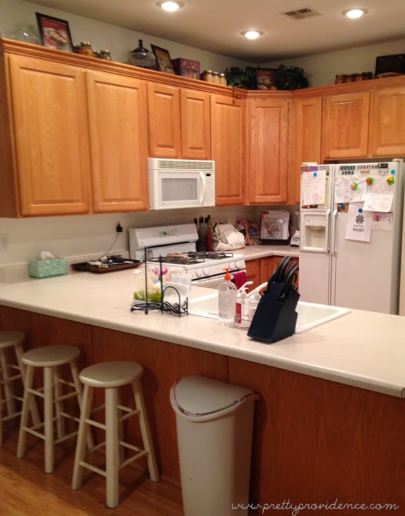 kitchen-cabinet-before