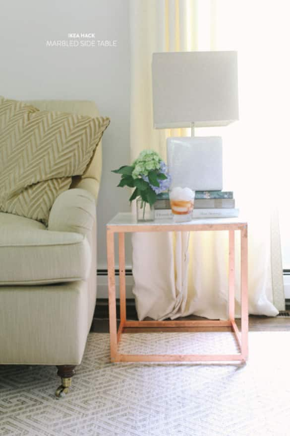 ikea hacks for every room in your home!