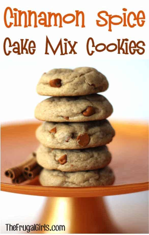 27+ Awesome cake mix recipes! Perfect for busy dessert lovers!