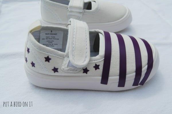 DIY patriotic shoes7