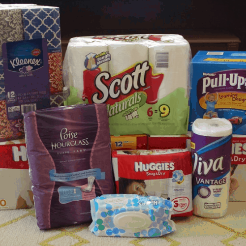 Storage Must Haves and How to Keep Them Stocked