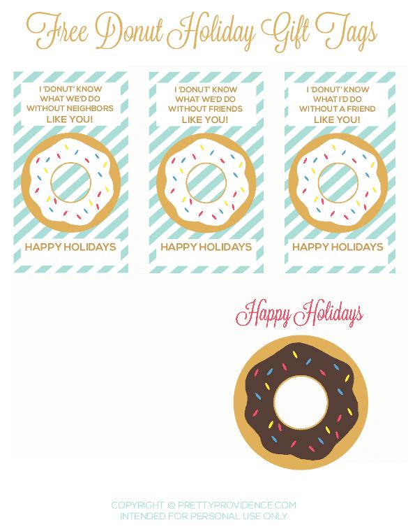 donut-holidays