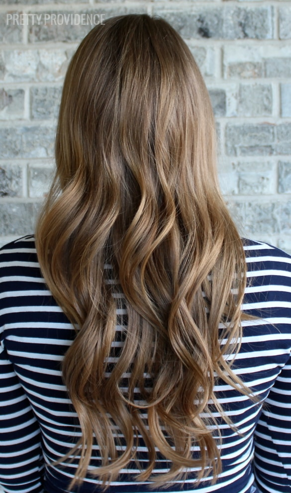 tired of spending hundreds on hair cutting and coloring? go natural and save that cash!