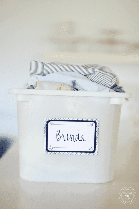 free, modern labels you can print to use in organization all around the house! the possibilities are endless.