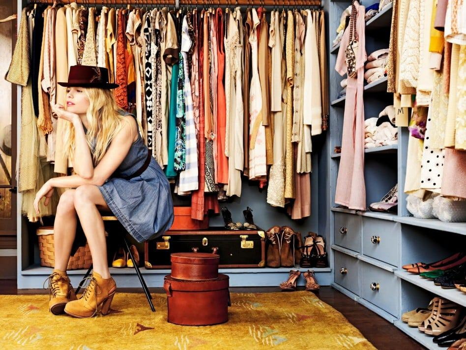 Turning Your Closet Into Gold With Ebay Pretty Providence