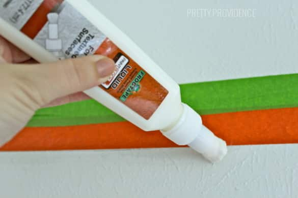 FrogTape textured surface kit