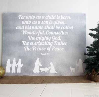 Christmas Pretty Providence