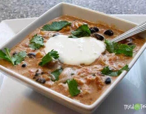 11 Delicious and Unique Chicken Crock-Pot Meals!