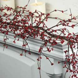 red_pip_berry_garland_medium