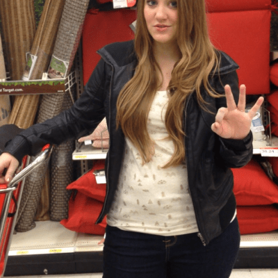 3 Tips for Shopping Target Clearance