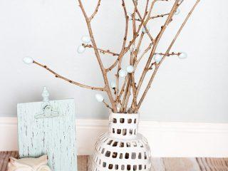 Spring Buds Vase Filler