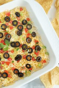 best-seven-layer-bean-dip