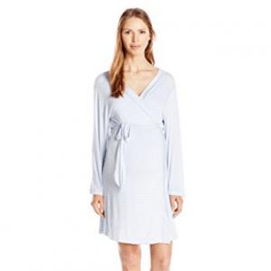 Nursing Gown + Robe Set!