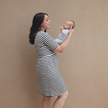 6 Tips for Staying Confident with a Postpartum Body