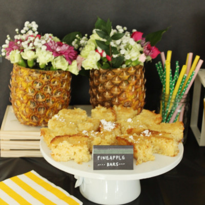pineapple-party-bars