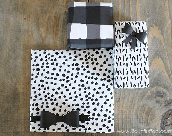 printable gift bows