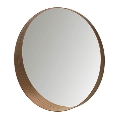 ikea wall mirror