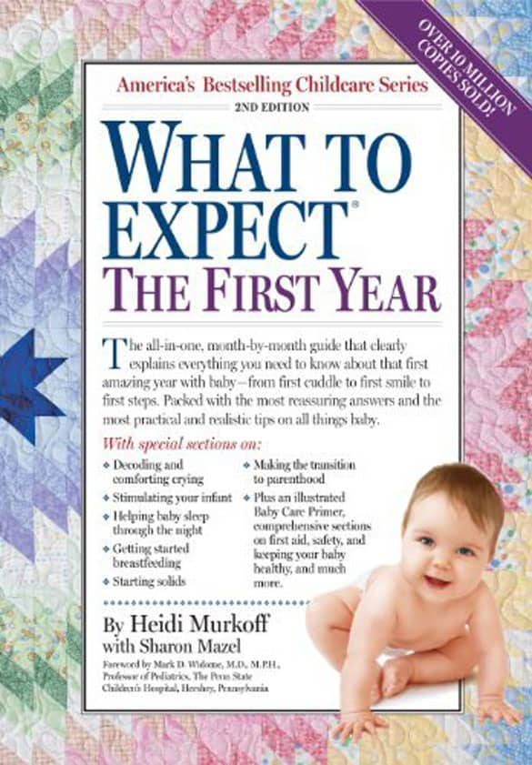 9 MUST DO items before baby comes! These will save your butt and you will be so glad you read this article!, whether or not you're a first time mom!