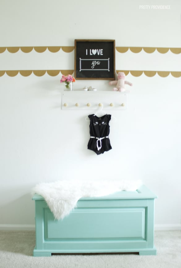black-white-nursery-chest