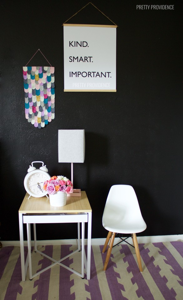 black-white-nursery-eames-chair